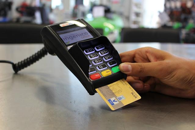 Cara Menjega Kartu ATM agar tidak cepat rusak