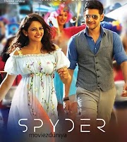 Spyder Full Movie Download HD 720P