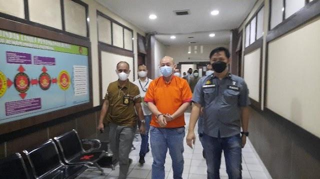 Pelaku Penganiayaan Perawat RS Siloam Minta Maaf, Ini Videonya