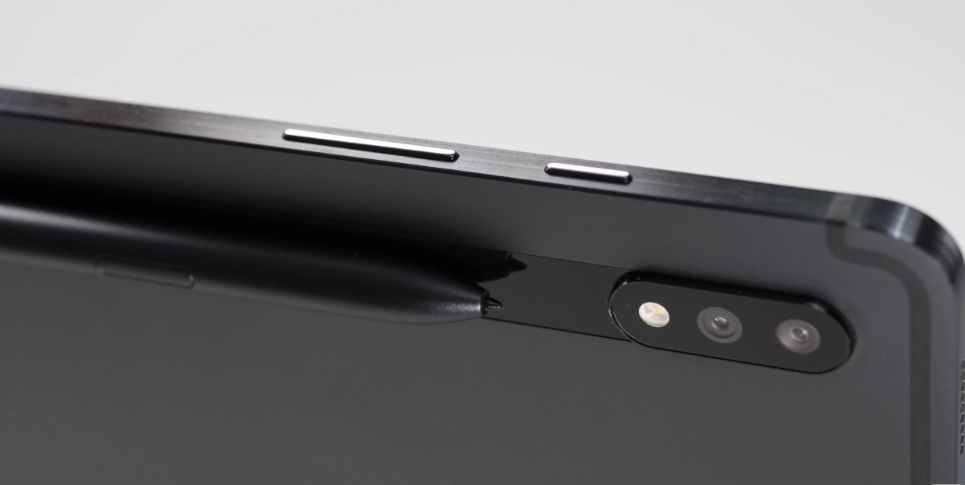 + Samsung Galaxy Tab S7
