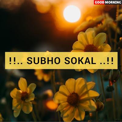 good morning quotes in bengali language