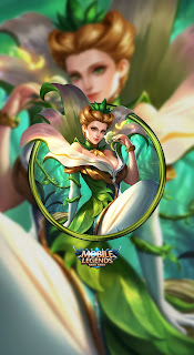 Aurora Natures Throne Heroes Mage of Skins V1