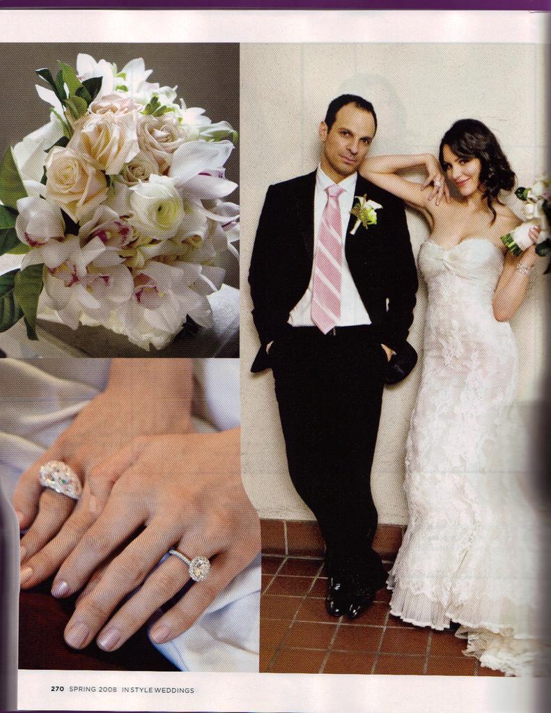 Katharine Mcphee Wedding Ring