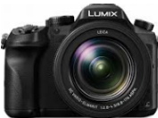 Panasonic Lumix DMC-FZ2500/FZ2000 Driver Download