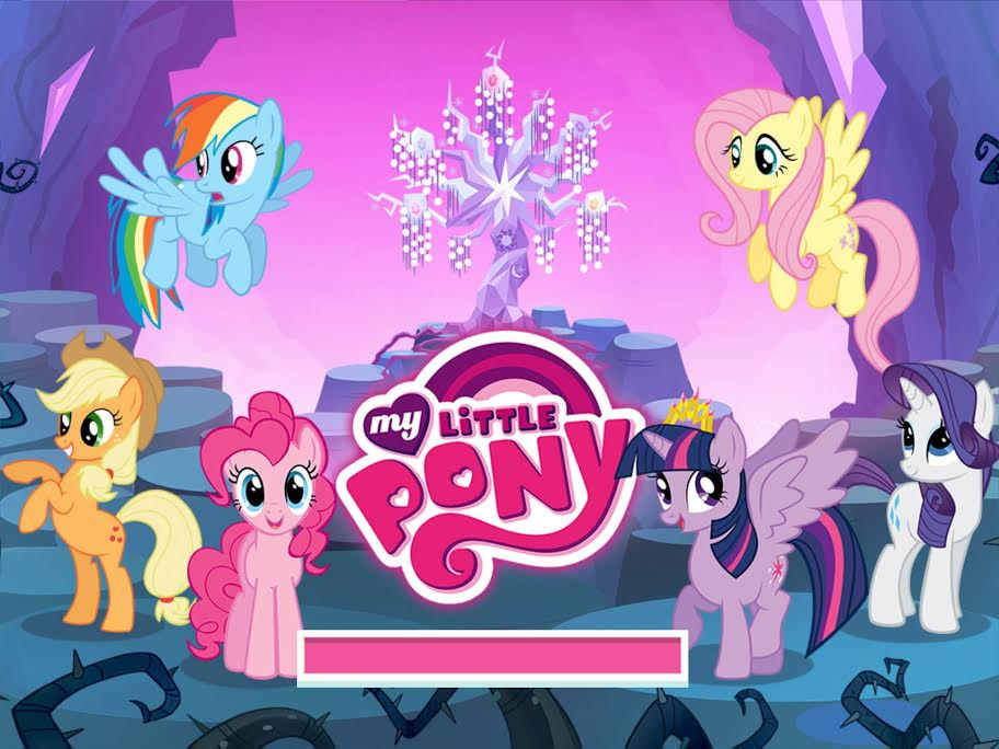 Equestria Daily Mlp Stuff New My Little Pony Game