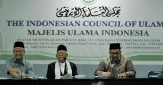 MUI: Kawin Kontrak Haram, Perbuatan Zina