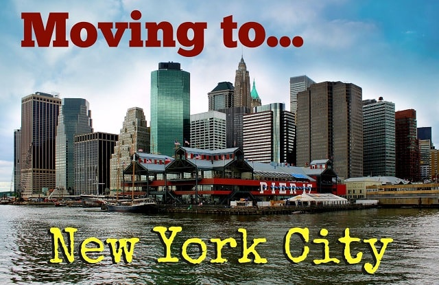 how much does it cost to move from florida to nyc moving expenses new york city