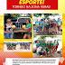 Secretaria de Esportes promove o 1º torneio de futebol feminino de 2021