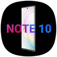 Cool Note10 Launcher for Galaxy Note,S,A -Theme UI Apk v6.8 [Prime] [Latest]