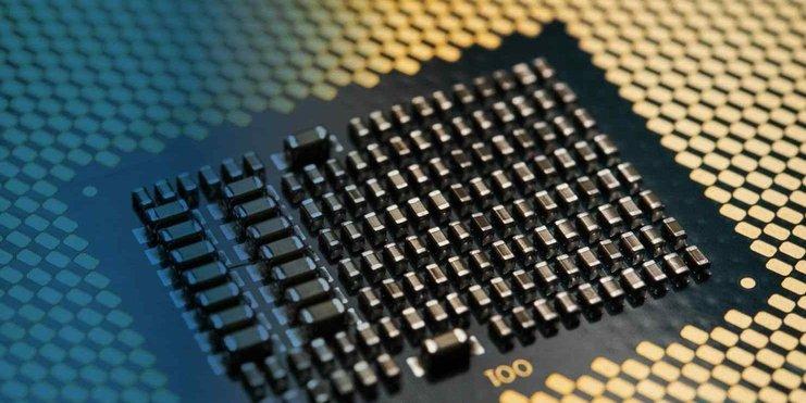 Intel Comet Lake Power Consumption