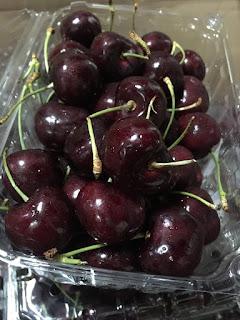 trái cây nhâp khẩu
