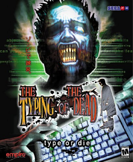 The Typing Of The Dead Full Version