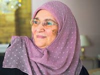 Dipenjara Karena Perjuangkan Jilbab, Begini Kisah Yüksel Şenler