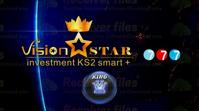 VISION STAR 777 1507G 8M V13.05.07 NEW SOFTWARE 07-05-2021