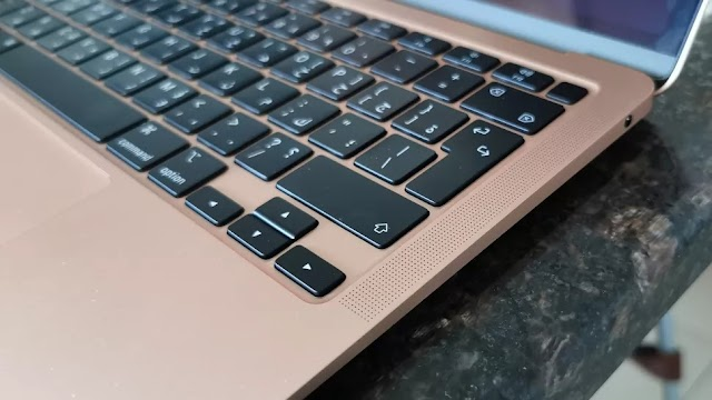 Laptop News: Apple MacBook with ARM processor could arrive in November
