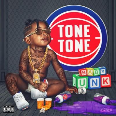 Tone Tone - Baby Unk (2020) - Album Download, Itunes Cover, Official Cover, Album CD Cover Art, Tracklist, 320KBPS, Zip album