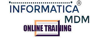 Informatica MDM Training In Hyderabad