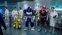 The Beast Bots
