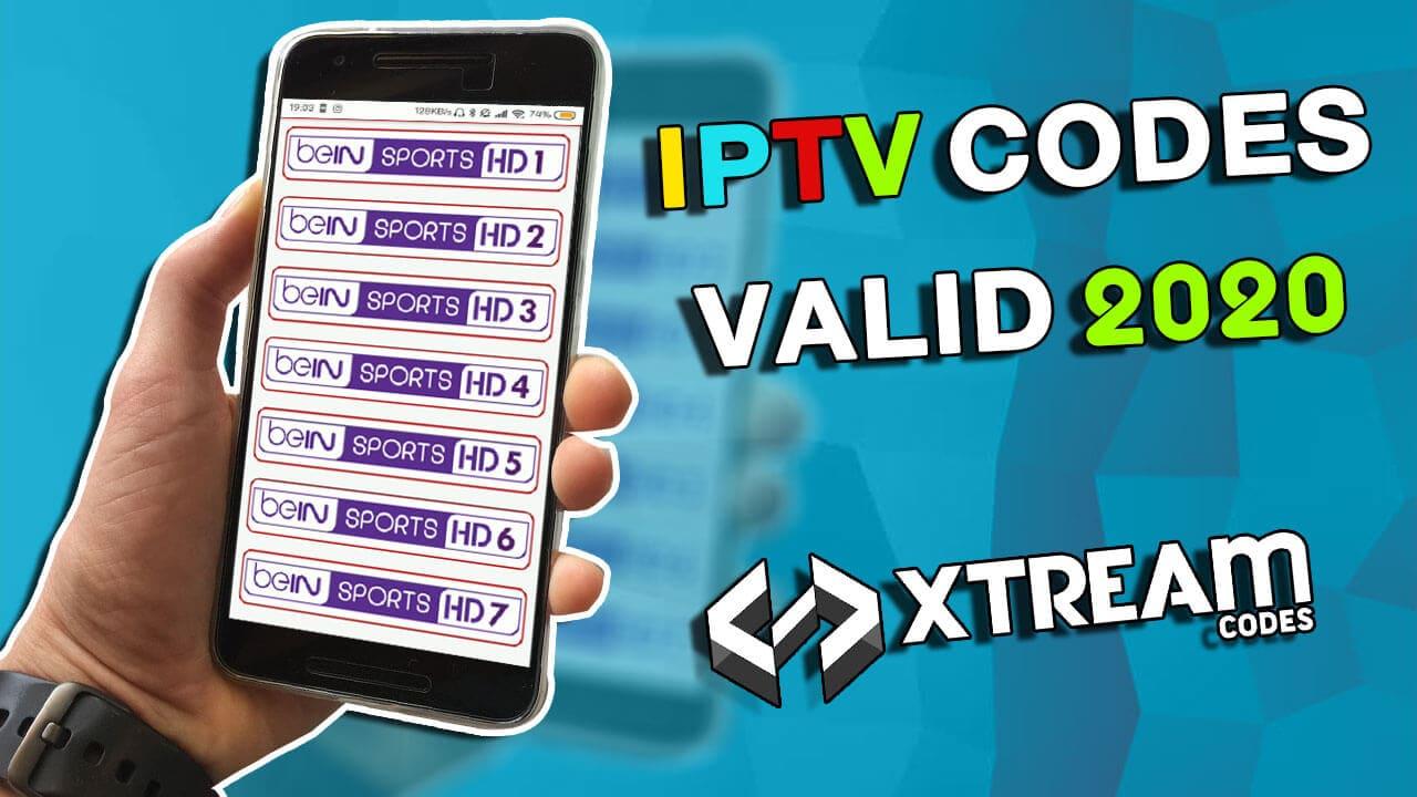 Iptv Xtream Codes Free 2020 +Xtream Iptv Apk