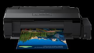 Download Printer Driver Epson L1800