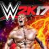 WWE 2K17 - Le trailer Suite de Création est dévoilé