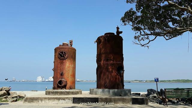 Boilers fort kochi