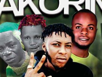 DJ Tansho Ft D Top X Fela 2 X Musicmobiltv – Oga Akonrin