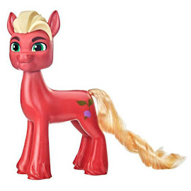 My Little Pony Shining Adventures Collection Deputy Sprout G5 Pony