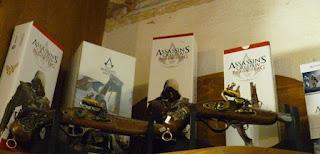 Monteriggioni, souvenirs de Assassin's Creed.