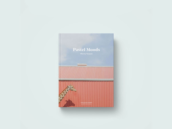 """A PREVIEW OF MY BOOK """"PASTEL MOODS"""""""