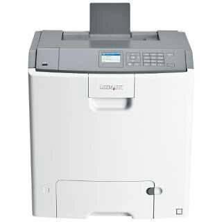 Image Lexmark C740 Printer Driver