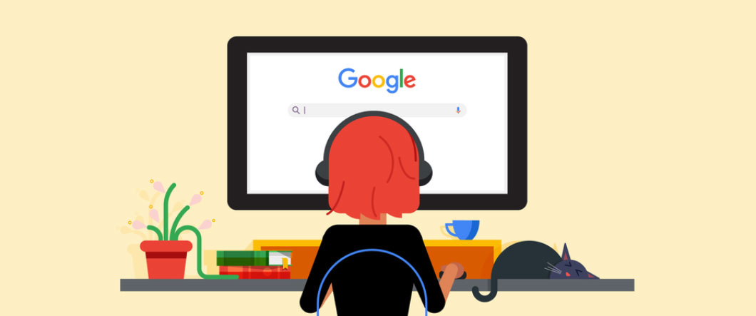 6 steps to being a smart searcher