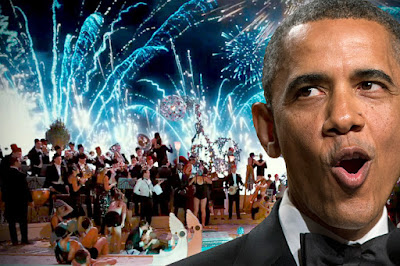Star studded top secret birthday party planned for Barack Obama