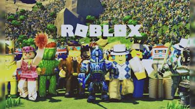 تحميل لعبة المغامرات الرائعة والمطلوبة عالميا ROBLOX 2.451.412334 - Android للأندرويد