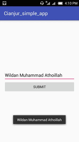 WildanTechnoArt-Create_Simple_App_Using_Kotlin_Finish