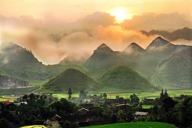 Vietnam popularises northwestern tourism year in ASEAN 2