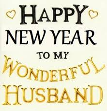 2018 Husband New Year shayari