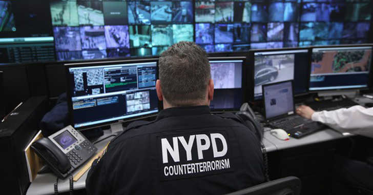 New York Police Used Cell Phone Spying Tool Over 1000 Times Without Warrant