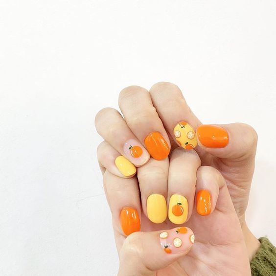 Cute Nail Designs for Every Nail - Nail Art Ideas to Try 💅 14 of 50