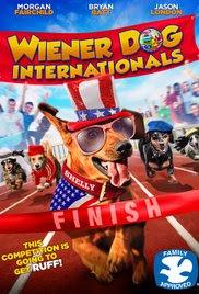 Download Wiener Dog Internationals (2015) Film Terbaru