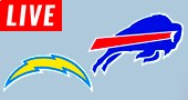 Buffalo Bills LIVE STREAM streaming