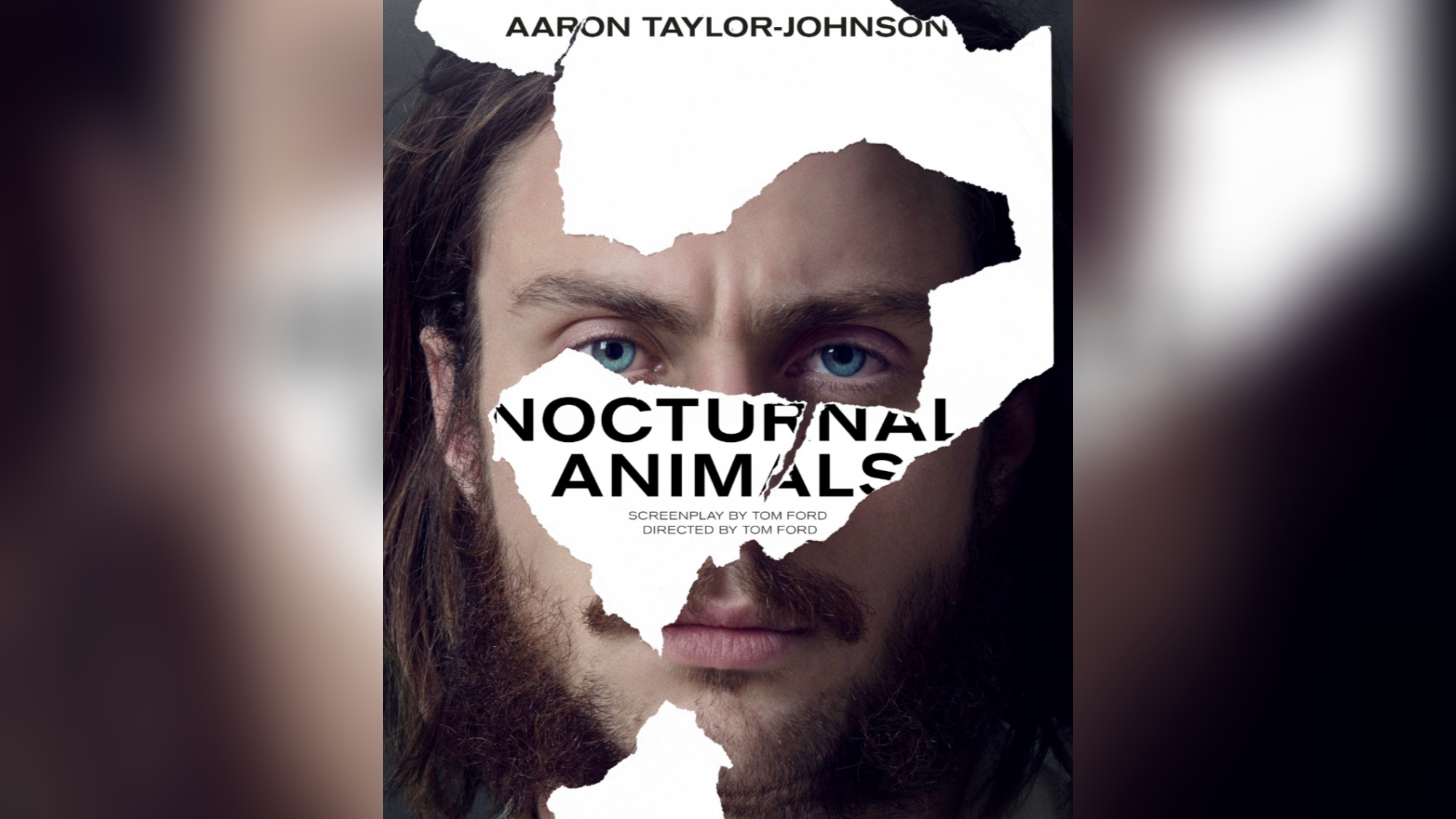 Nocturnal Animals Aaron Taylor-Johnson Ray Marcus Focus Features