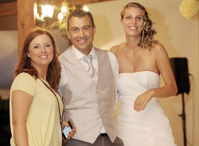 wedding planner novara