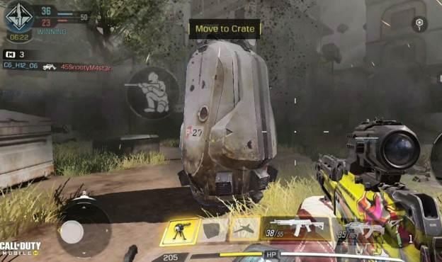 Cara unlock XS1 Goliath Call of Duty Mobile Dapat Gratis