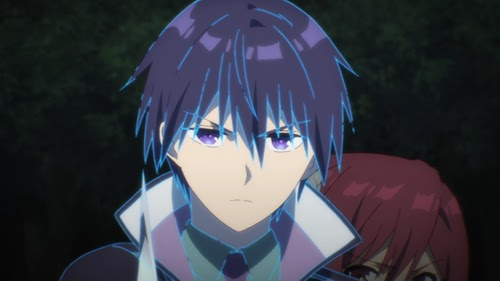 Assassins Pride Episode 4 Subtitle Indonesia