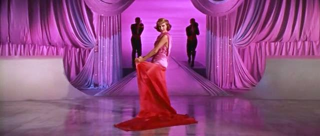 Cyd Charisse -  - Party Girl (1958)