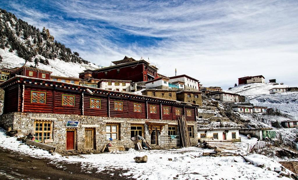 Kham Tibet | Tibet Insider
