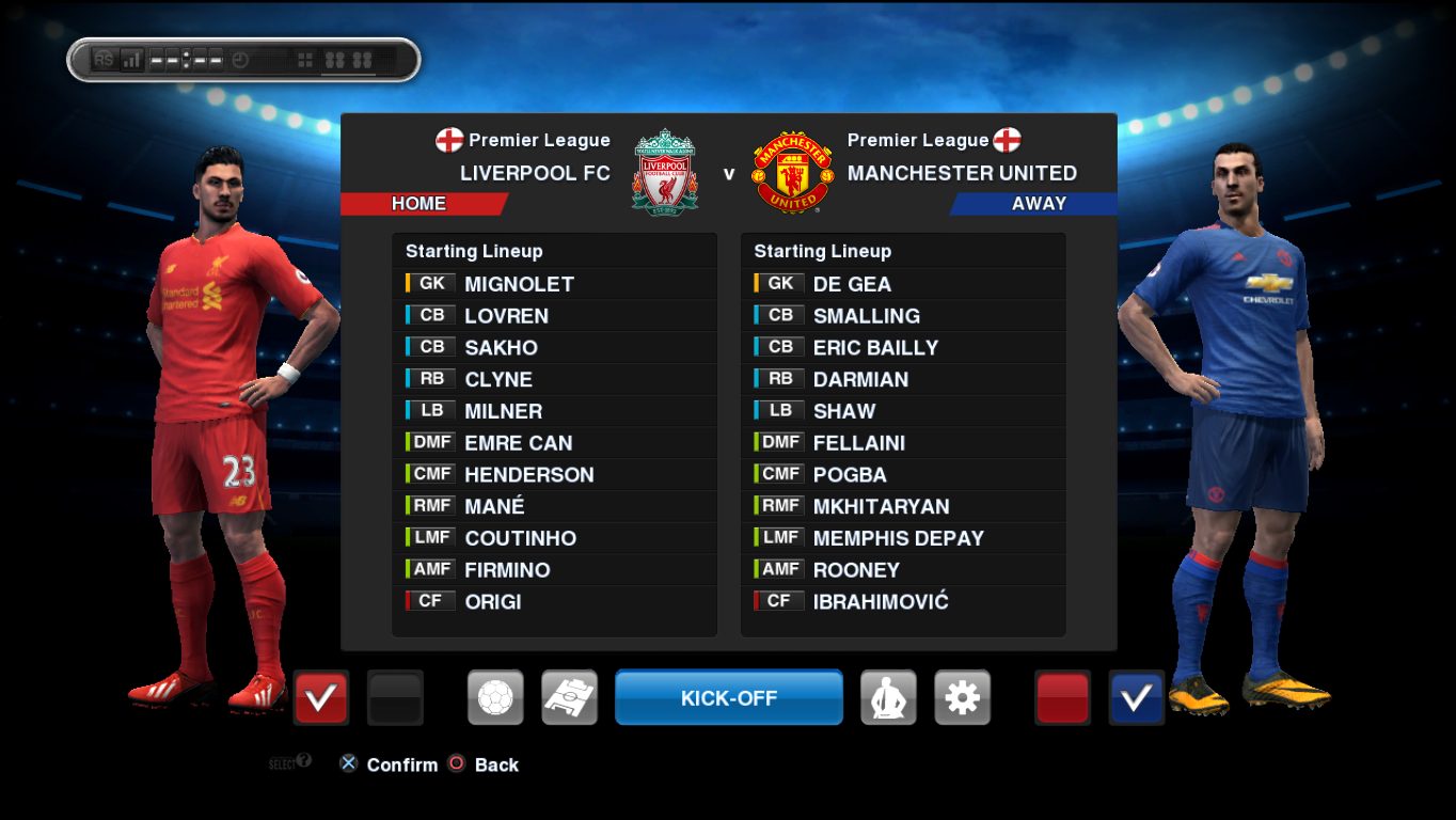 PESEdit 2013 Patch 6.0 for PES 2013