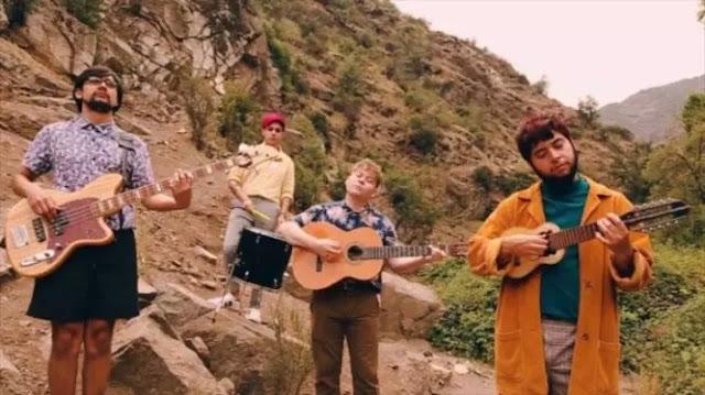 """Cristóbal Gacitúa presenta el videoclip de """"Espero"""""""