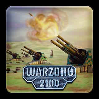Warzone 2100 Pprtable
